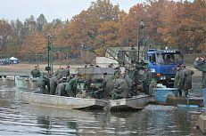Loviště rybníka Dvořiště.