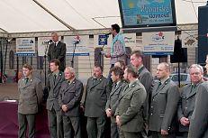 Rybářské slavnosti 2008 oficiálně zaháji Ing. Jan Hůda.