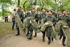 Rybářské slavnosti